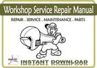 Caterpillar engine service manual 6D16 diesel